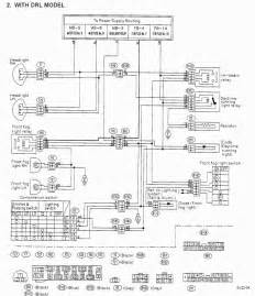 wiring diagram for headlight wiring wiring diagram exles