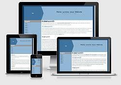 Kostenlose Responsive Vorlagen Kostenlose Responsive Homepage Vorlagen