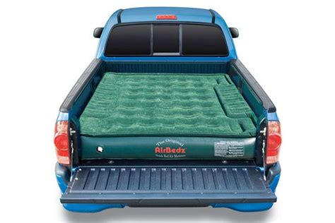 Air Mattress For Truck Bed by Airbedz Lite Truck Bed Air Mattress Reviews Read