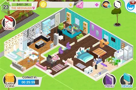 play free online home design story show off your home home design story page 6