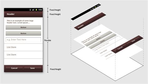 background design in android layout setting background colour of android layout element