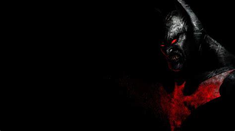 desktop themes batman batman beyond wallpaper hd wallpapersafari