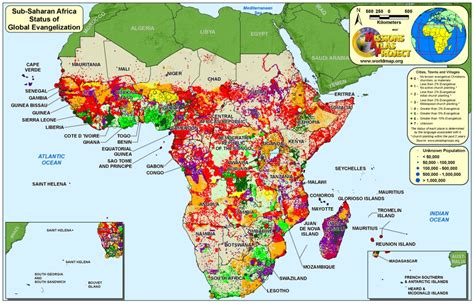 map of sub saharan africa sub saharan africa worldmap org