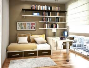 bedroom designs modern space saving ideas small