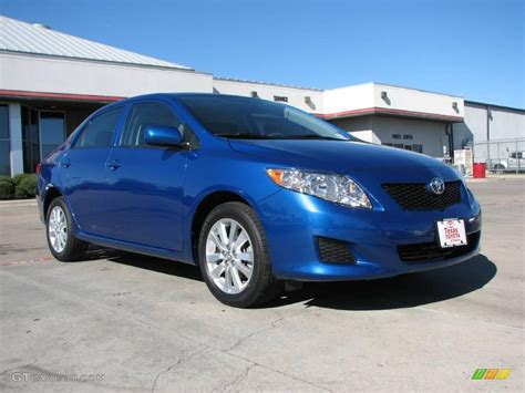 blue book value for used cars 2009 toyota yaris parental controls blue toyota corolla s 2010