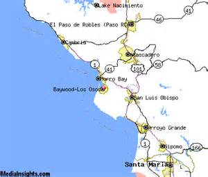 los osos vacation rentals hotels weather map and
