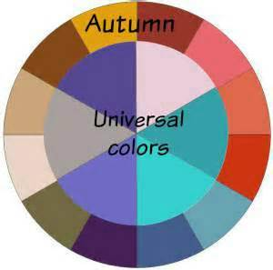 colors that look good with purple universal colors