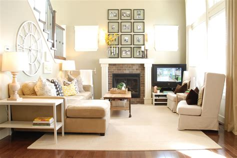 Living Room Ideas With Sectionals And Fireplace 429 Many Requests