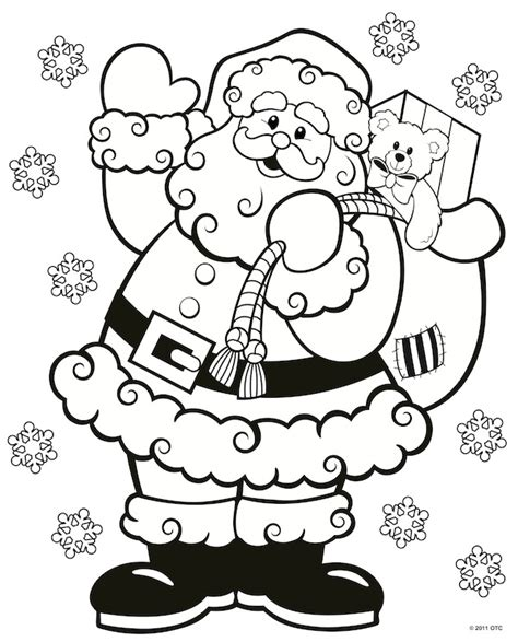 google printable christmas adult ornaments coloring pages