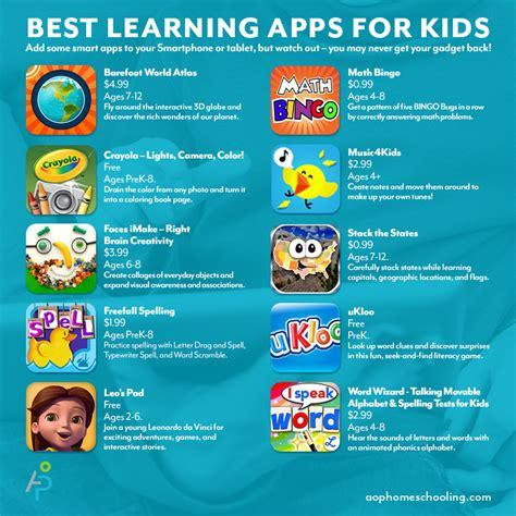 Best For Families - aop homeschooling article