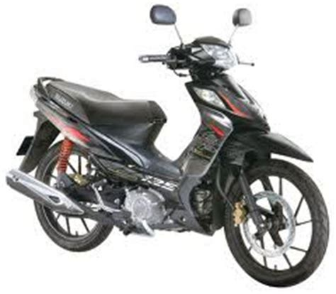 Cdi Shogun 125 Sgp motor cycle modifikasi suzuki shogun sp 125