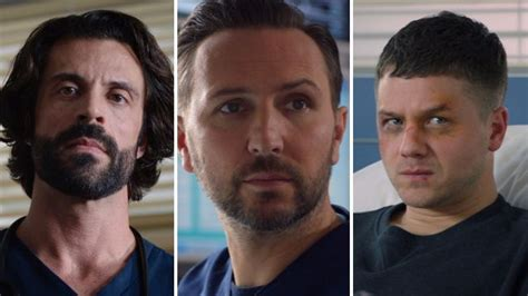 News More And The City Spoliers by Jac S Big Discovery Dom S Decision And 8 More Holby City