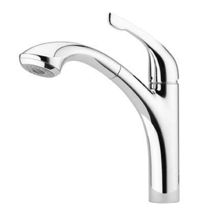 hansgrohe allegro kitchen faucet hansgrohe 04076860 allegro e pull out kitchen faucet steel optik