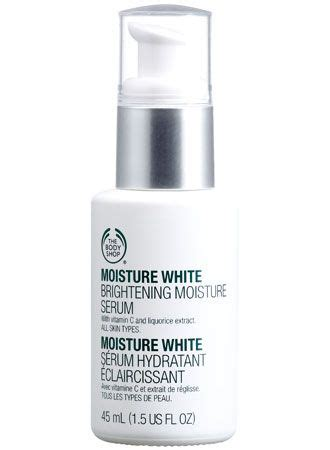 Glansie Acne Package Revitalizing Whitening Serum the shop moisture white brightening serum reviews photo ingredients makeupalley