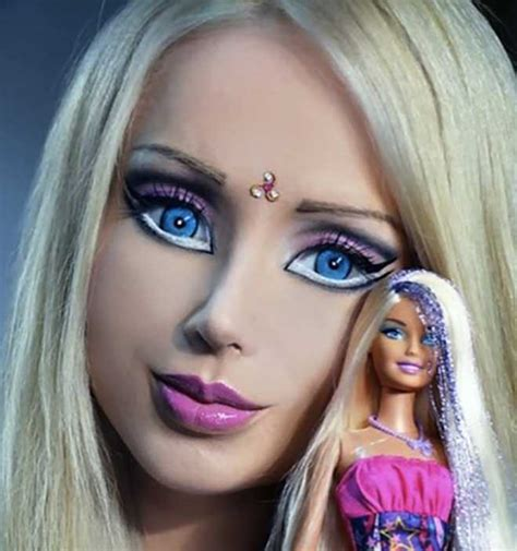 human barbie doll eyes human barbie without makeup mugeek vidalondon