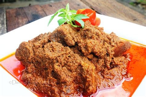 delicious indonesian dishes