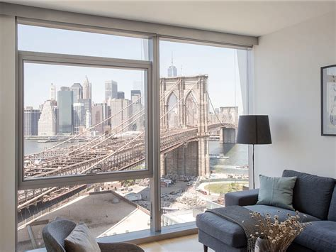 brooklyns  expensive apartment building business insider