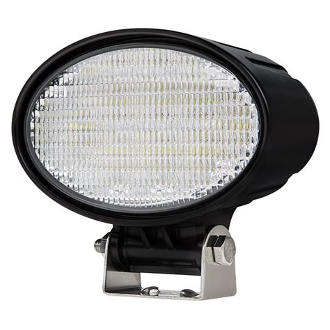 6 oval led lights off road led work light led driving light 6 quot oval 19w