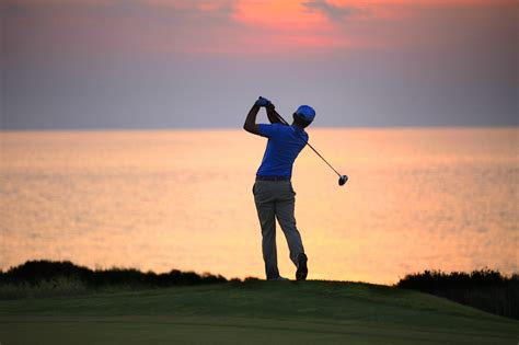swing golf italiano golfing in greece discover greece