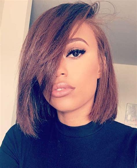 side part hairstyles for black women 17 best hair updo ideas for medium length hair bob
