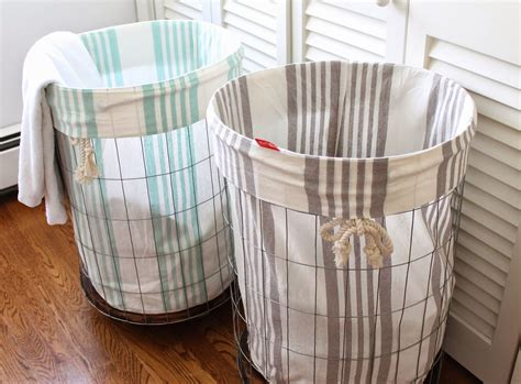 Ideas Design For Laundry Baskets On Wheels Change The Color Of A Laundry Her On Wheels Noel Homes