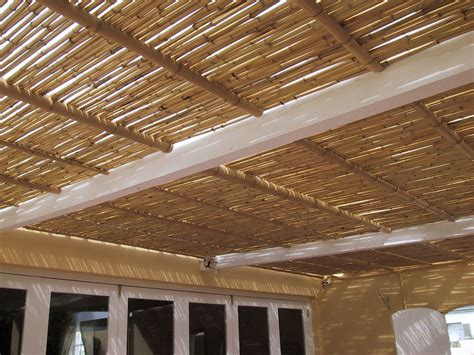 Bamboo Ceilings ? Brightfields Natural Trading Company