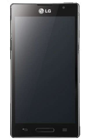 Touchscreen Lg P765 By Gadgetstar lg optimus l9 price in india p765 specifications