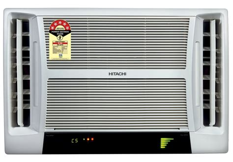 hitachi ac hitachi window air conditioner ac review price