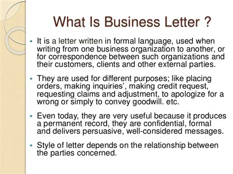 Report And Letter Difference Difference Between Business Letter And Report Writing