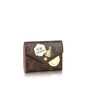 Dompet Wallet Baellery Wordlwide Brand Spacial Price louis vuitton my lv world tour personalization service spotted fashion