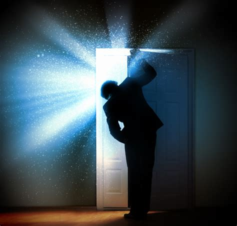 Go Through The Door how to get the by going through the back door conselium executive search