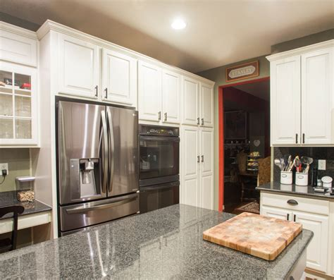 kitchen cabinet painting contractors white painted kitchen cabinets denver paint contractor