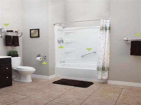 bathtub grab bars placement bathroom bathtub grab bars placement handicapped showers