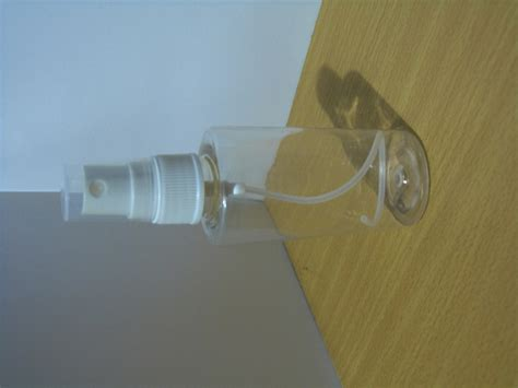 30 Ml Botol Spray Semprotan Pkastik Transparan jual botol lotion toner lokal botol spray 60 ml