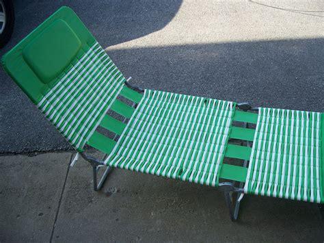 retro plastic patio chairs 1 vintage plastic vinyl lawn chaise lounge