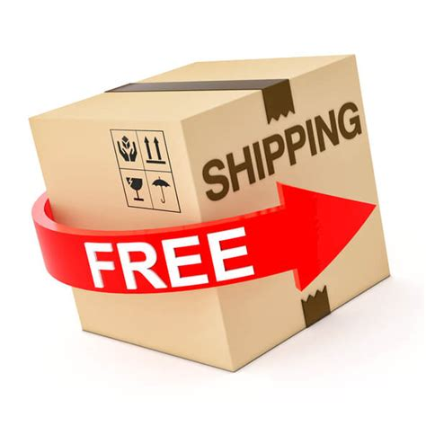 Free Shipping by Free Shipping Vs Paid Shipping Does It Make A Difference