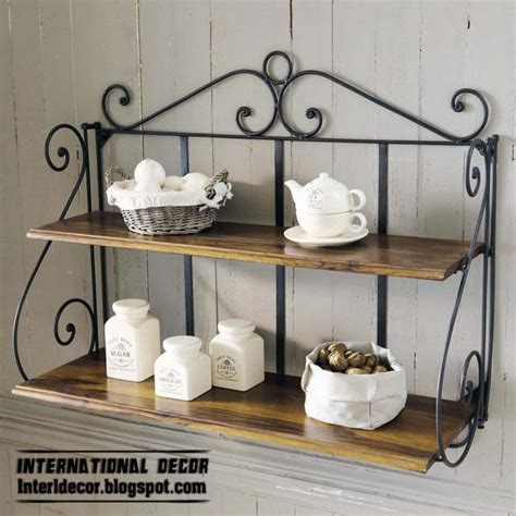 Wrought Iron Bathroom Furniture Wrought Iron Furniture Cool Ideas For Different Rooms