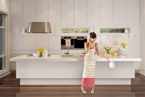 Lifestyle Kitchen by 5 Lifestyle Kitchens From Touch Wood Cabinetry What Does