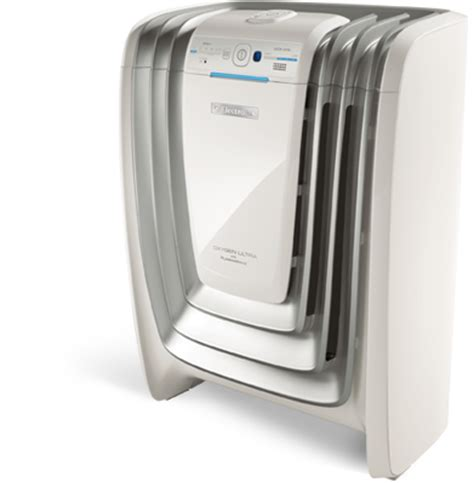 electroluxna oxygen ultra air cleaner el500az model support page