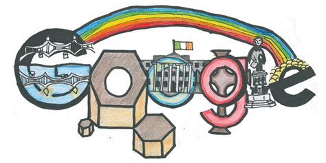 doodle 4 logos vote for st s n s