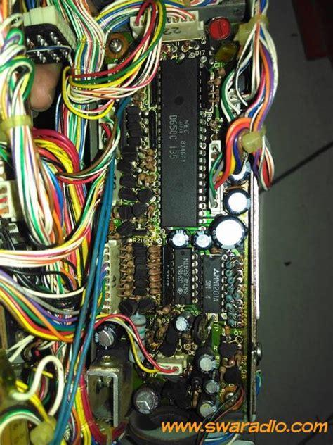 Potensio Ht Icom V80 By Aneka Ht dijual kenwood tr 9130 cat ori lcd bening swaradio