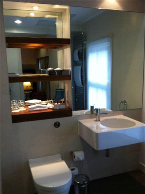 bathroom picture of thistle holborn the kingsley london tripadvisor