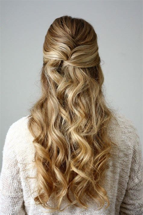 7 Hairstyles For The Holidays by 25 Trending Hairstyles Ideas On