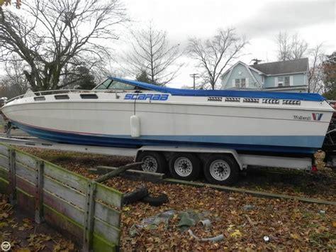 wellcraft boats reviews wellcraft scarab 38avs speed merchant boats