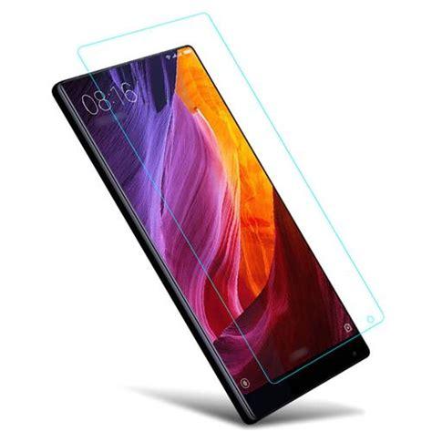 Temperred Glass Xiaomi Mix tempered glass screen protector for xiaomi mi mix transparent