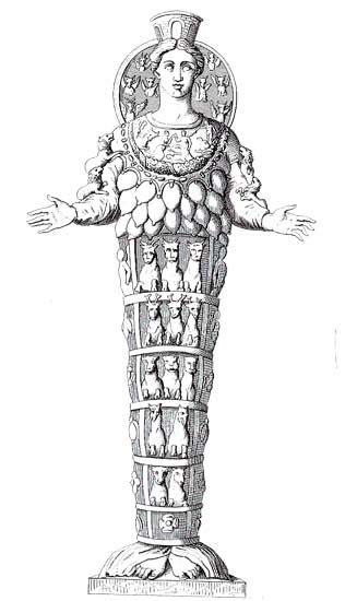 tetramorfos la enciclopedia libre xoanon la enciclopedia libre