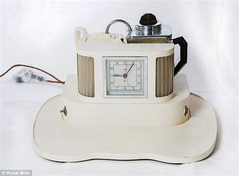 bedroom tea maker are today s gadgets really better than yesteryear s