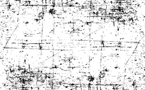 distress pattern in coreldraw abstract background black white grunge style free vector