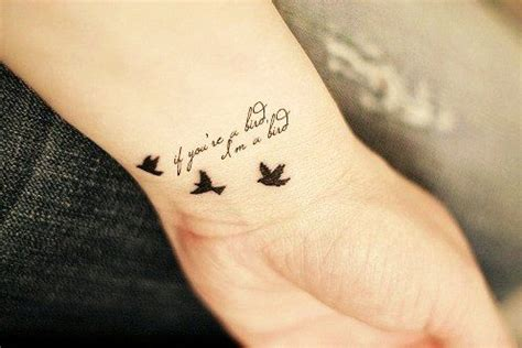 cute wrist tattoo sayings 17 best images about tattoos on bug