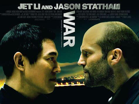 film con jason statham e jet li wallpaper del film rogue il solitario con jet li e jason